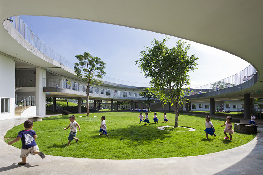 Farming-Kindergarten-by-Vo-Trong-Nghia-Architects-11