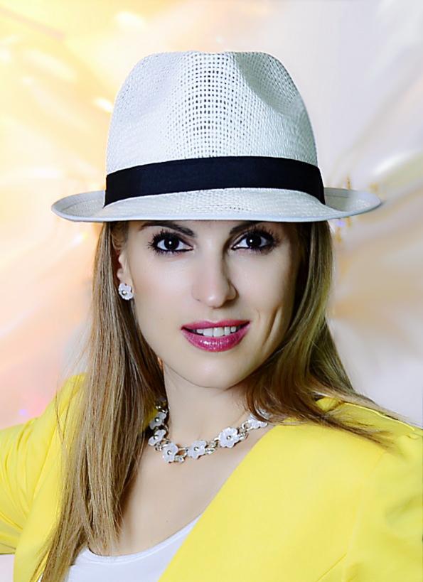 Nevena Basarova