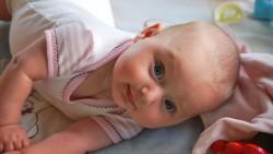На 4 месеца: Сграбчи ме, ако можеш!