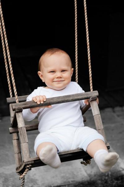 На 6 месеца: Люш, люш