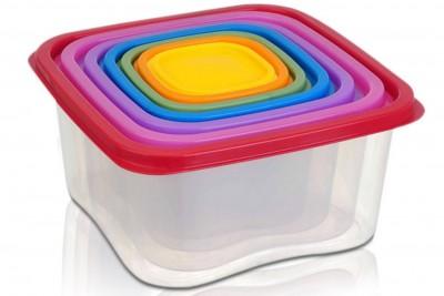 На 1 година: Кутии за храна