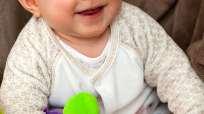 На 8 месеца: Звучащи книжки
