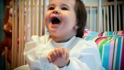 На 9 месеца: Пляскайте ръчички!