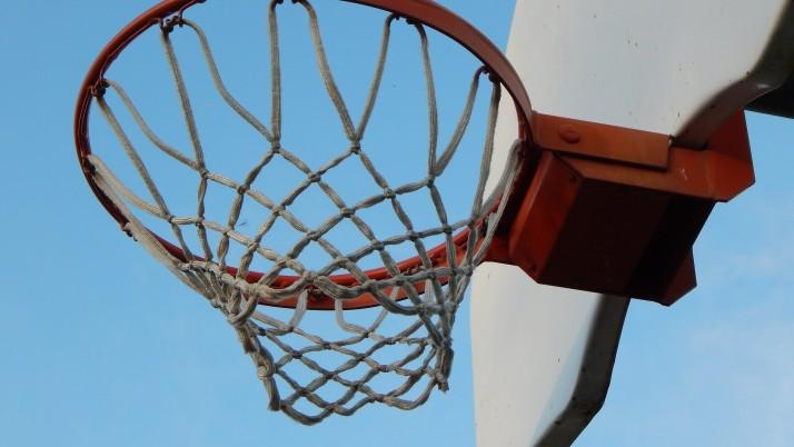 На 1 година: Баскетбол с кофа