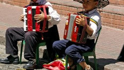 Направи си сам музикални инструменти!
