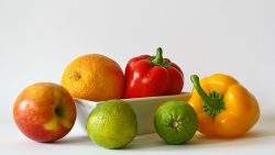 На 2 години: Плодове и зеленчуци