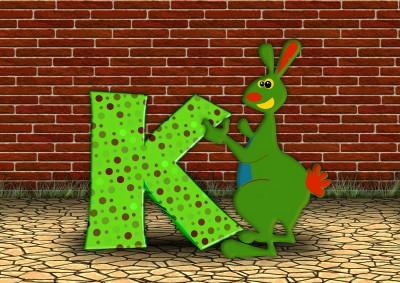 На 4 години: Парад с букви