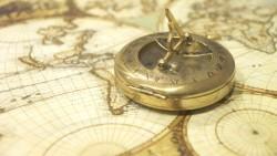 Карта на съкровище
