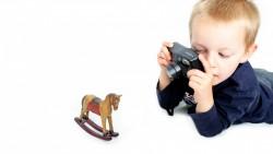 На 3 години: В търсене на цвета и формата