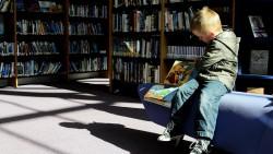 На 3 години: Прочети ми приказка!
