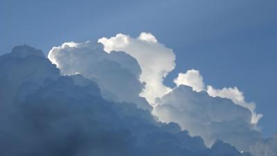 На 2 години: С очи в облаците