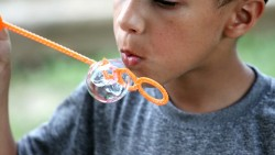 На 5 години: В търсене на идеалния балон