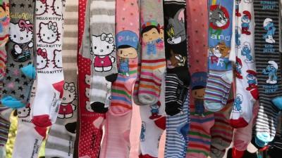 На 5 години: Куклен театър с чорапи