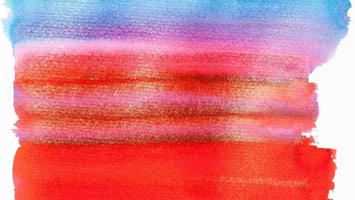 На 10 месеца: Рисуване с вода