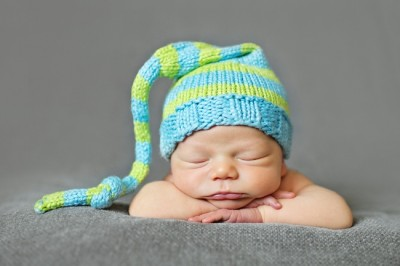 Колко е важен режимът при бебетата