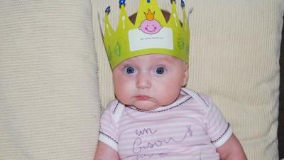 Как да организираме първия рожден ден на детето?