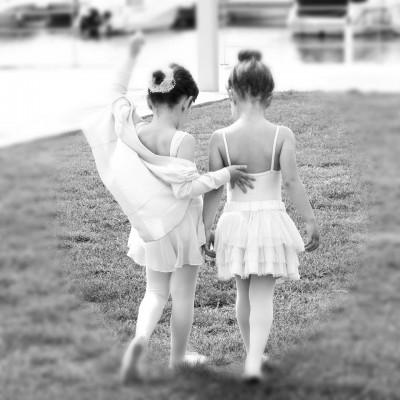 Мамо, музика! Искам да танцувам!