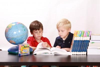 На 5 години: Четене с творчество