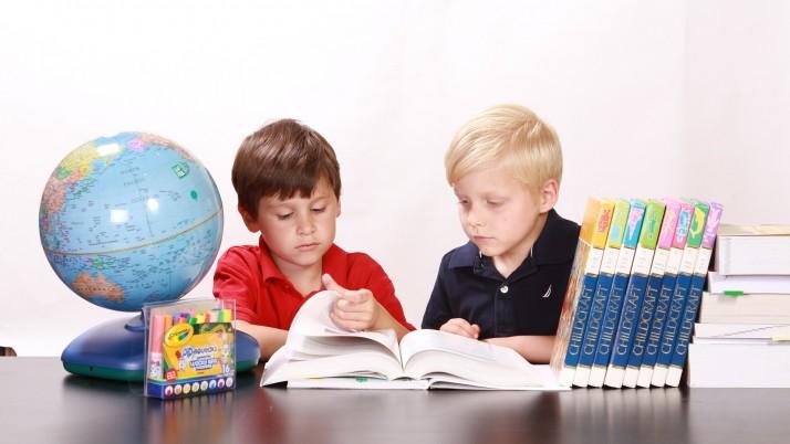 Чужд език от ранна възраст – доказани ползи