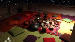 Общувайте с децата си в Музикалния кръг на Глобал Вижън Съркъл!