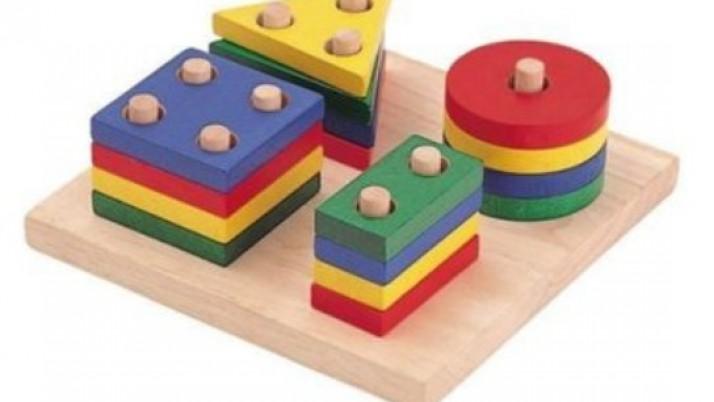 Първи стъпки в математиката