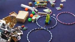 Вашите идеи за игри от работилницата…