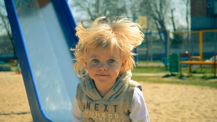 На детската площадка или как да общувам с другите родители и техните деца?