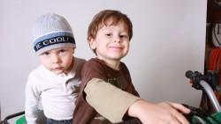 Как да помогнем на детето да намери своята идентичност