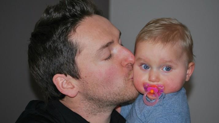 Какво означава да бъдеш баща?