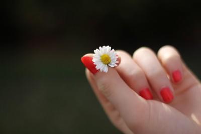Игри за път: Игри с пръсти