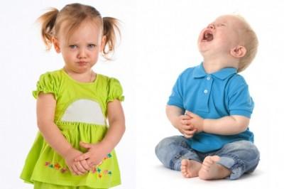 Какво да правим при децата с характер