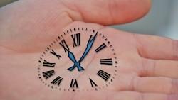 Как да помогнем на децата да развият усещане за време