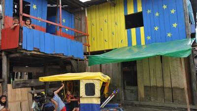 Пътешествия през културите на света: Перу
