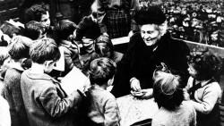 Основните правила за добро възпитание на Мария Монтесори