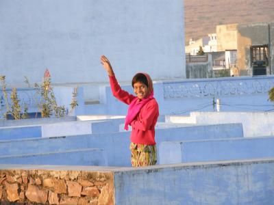 Пътешествия през културите на света. Северна Индия