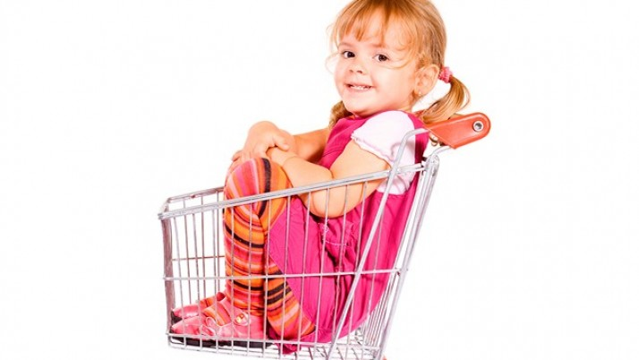 """""""Купи миии!"""" – на пазар с дете"""