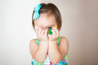 Войната за независимост при двегодишните деца