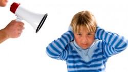 Защо не ме слуша детето