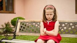 Детски деспотизъм