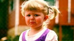 Какво да правя, когато детето се тръшка?