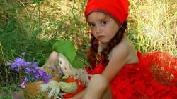 Как да играем с тази приказка: Червената шапчица