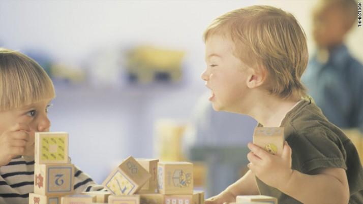 Детската агресия – как да се справим с нея?