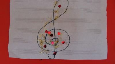 Как да развиваме детето с музика