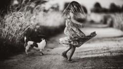 Как изглежда идеалното детство – без компютри и интернет