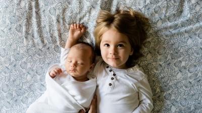 Трудните разговори: Откъде идват бебетата?
