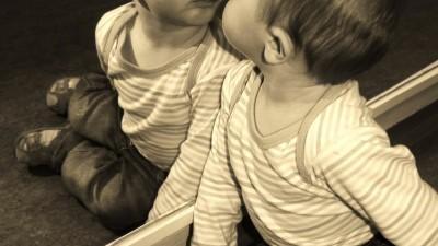 Защо децата говорят за себе си в трето лице?