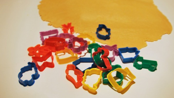 Тестото за игра – как да учим и играем с него