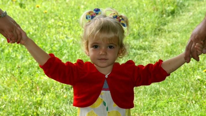 Как детето ми да разбере, че е постъпило неправилно?