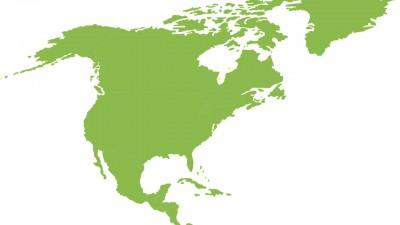 На 5 години: Какво има по нашата планета Земя – Северна Америка
