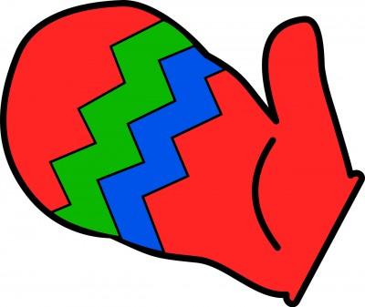 Как да играем с тази приказка: Дядовата ръкавичка